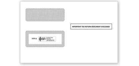 Envelopes - 1099 Self-Seal