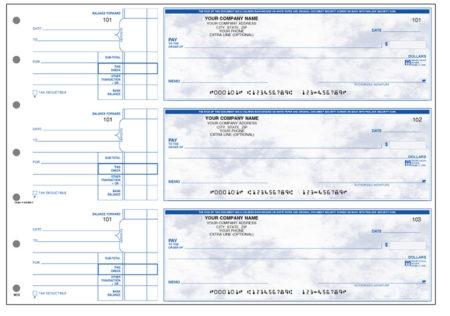 Cash Disbursement Checks