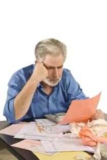 What Do I Do If I Owe Taxes And I Can't Pay When I Send In My Return?